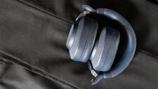 Jabra Elite 85h ANC Headset Zusammengeklappt