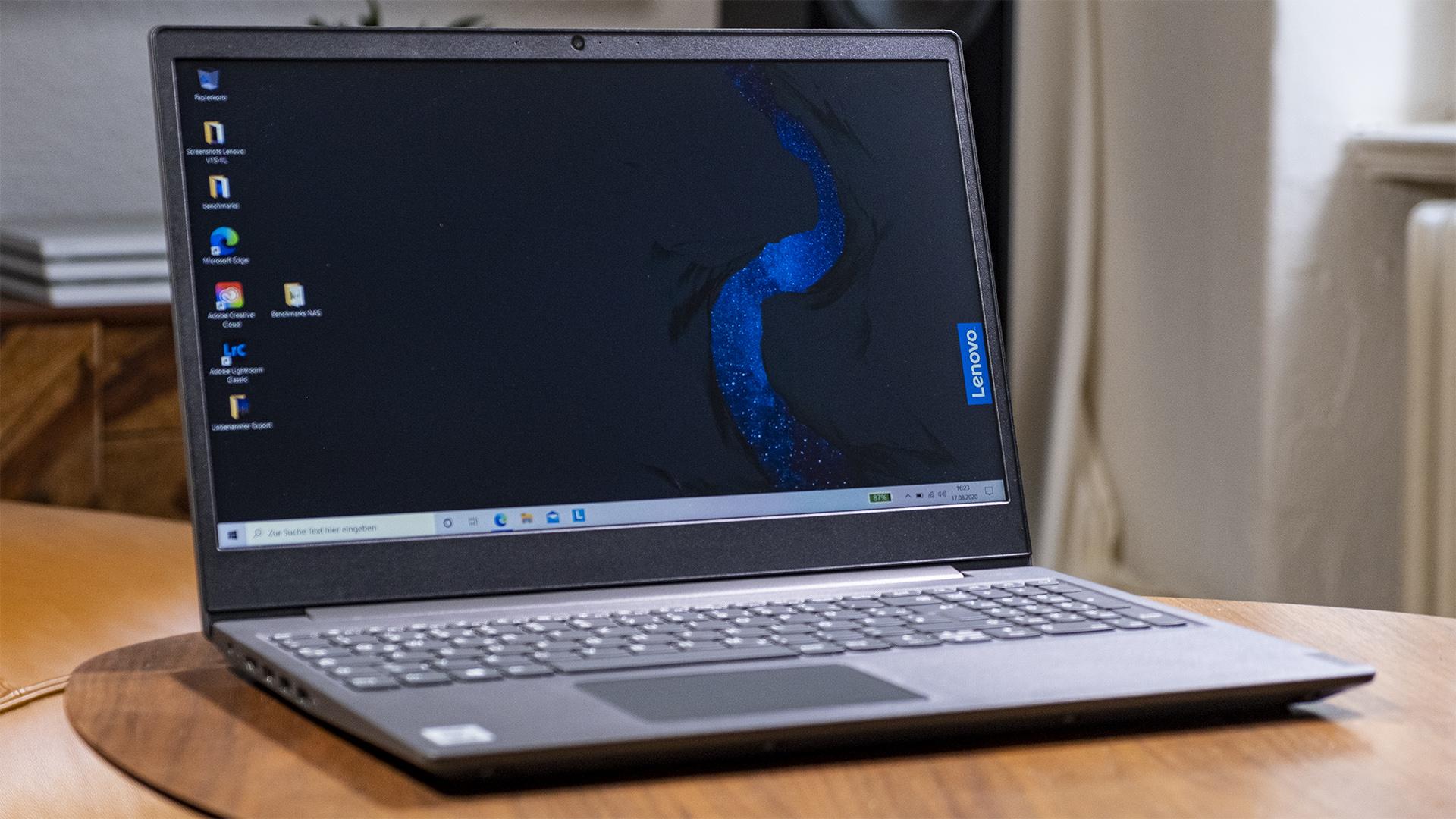 Lenovo V15-IIL Aufmacher Blog Filler Endbild