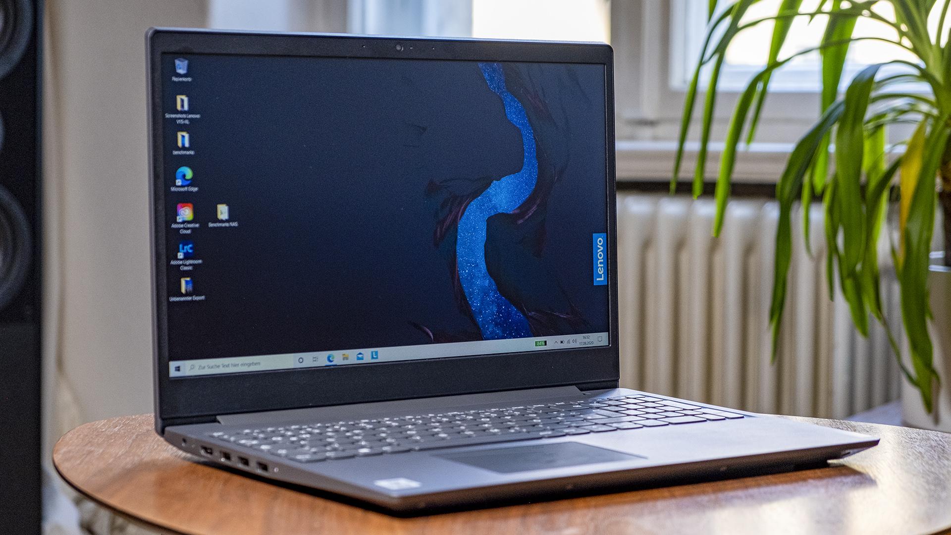 Lenovo V15-IIL Aufmacher Blog