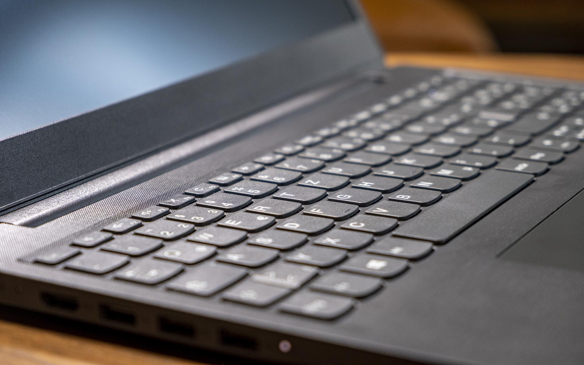 Lenovo V15-IIL Tastatur