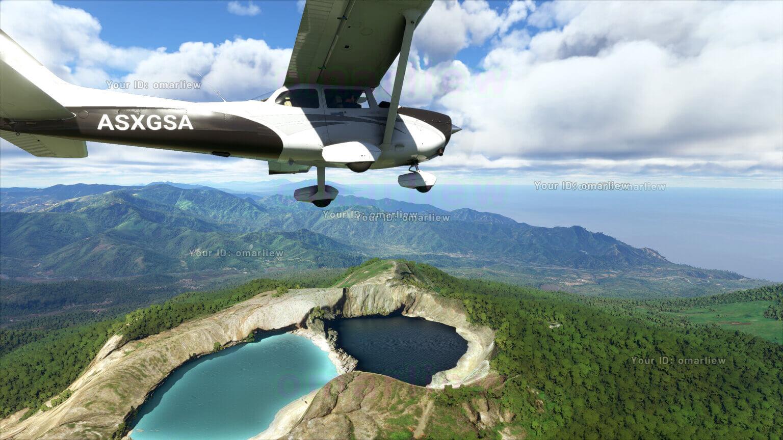 Microsoft Flight Simulator: Imposante Welt braucht Platz auf der Platte