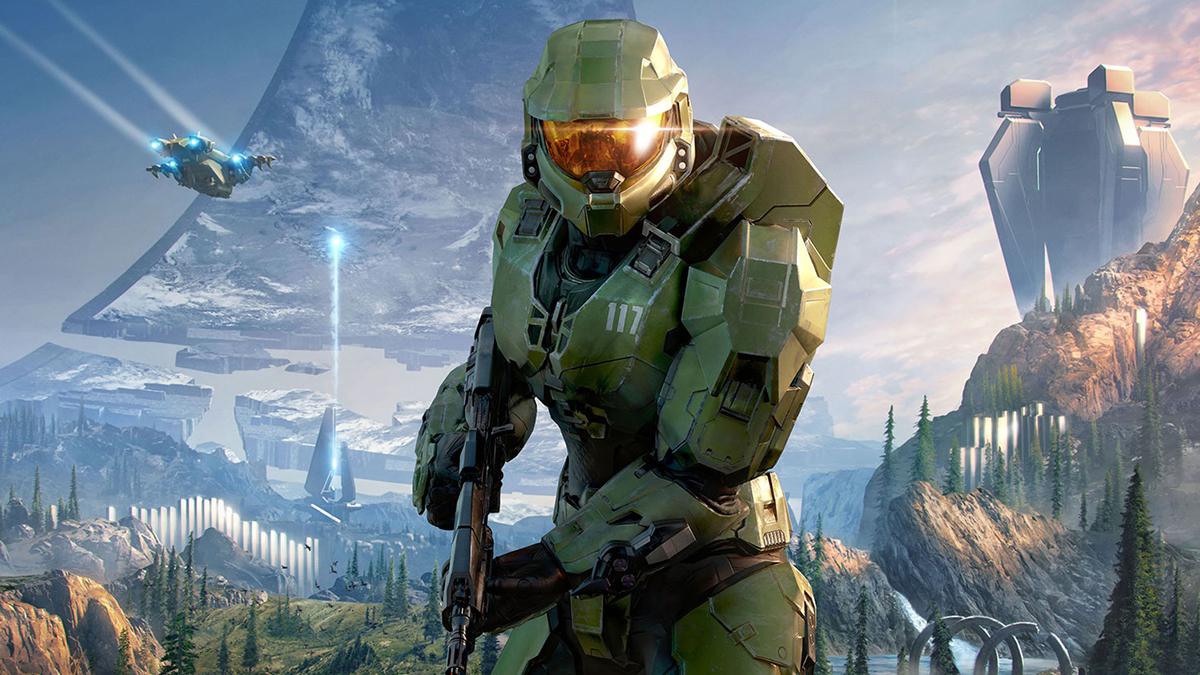 Xbox Series X wohl am 5. November – Halo nicht mehr Launch-Titel
