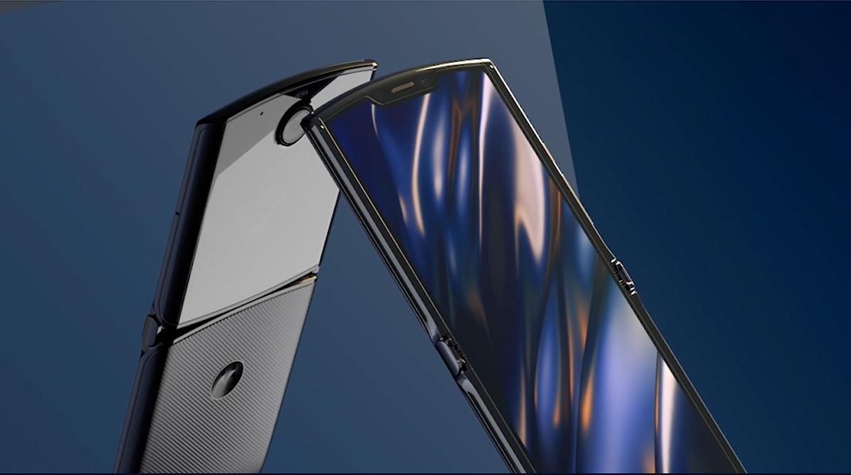 Foldable: Motorola RAZR 2 könnte noch 2020 mit besserer Hardware kommen