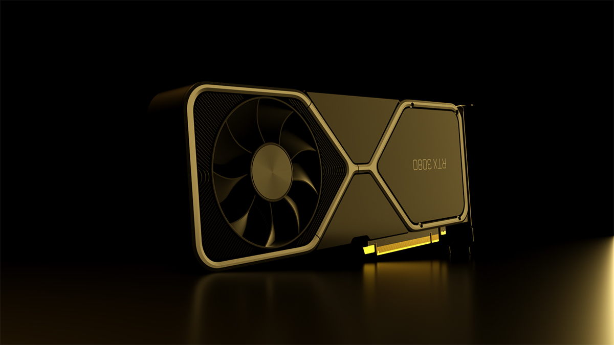NVIDIA GeForce RTX 3080 Ampere Launch Datum Aufmacher Blog