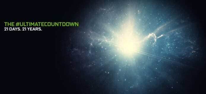 NVIDIA GeForce RTX Ampere Gaming Graphics-Cards Announcement Teaser