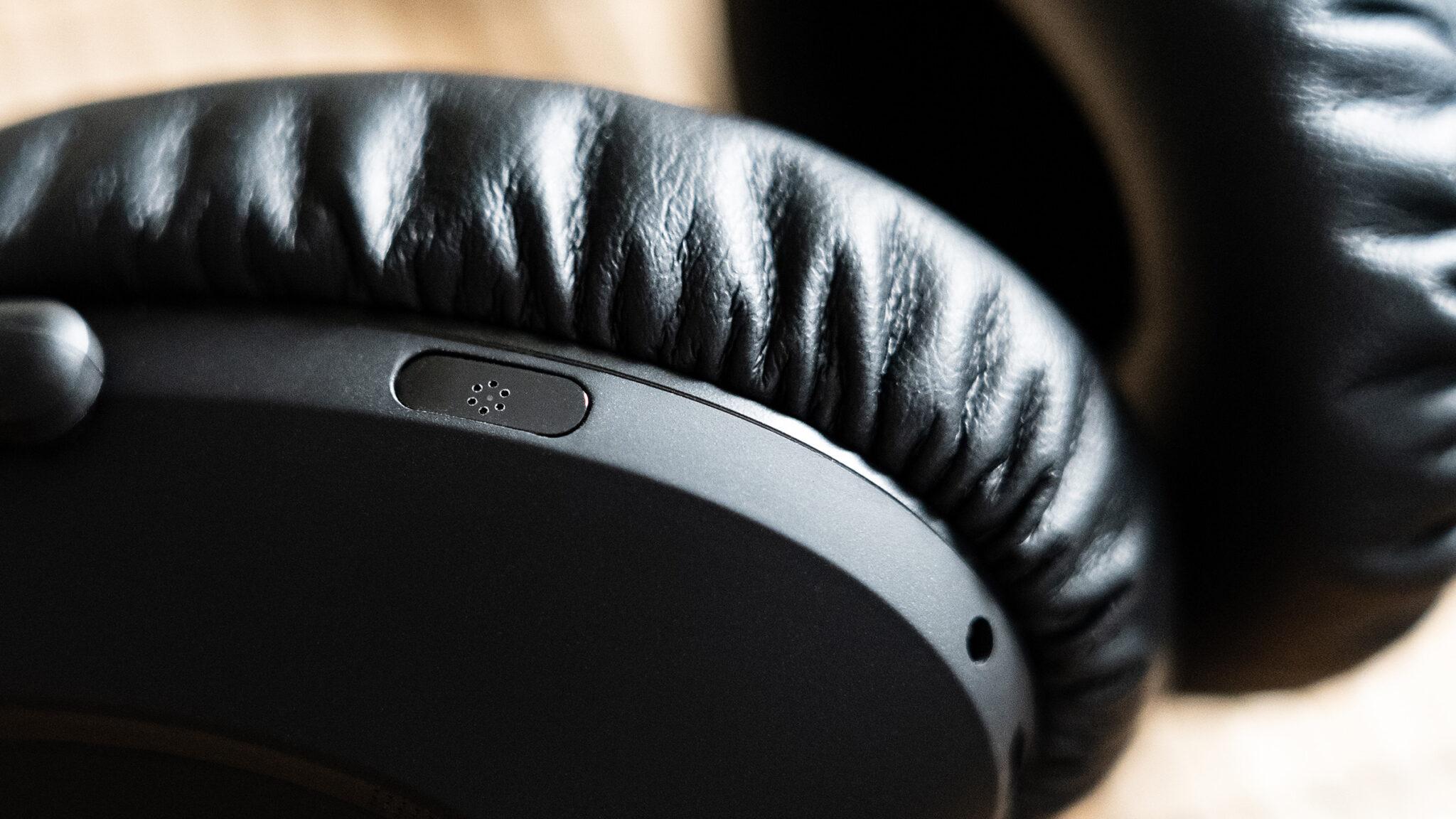 Sennheiser EPOS ADAPT 660 ANC Headset Mikrofon
