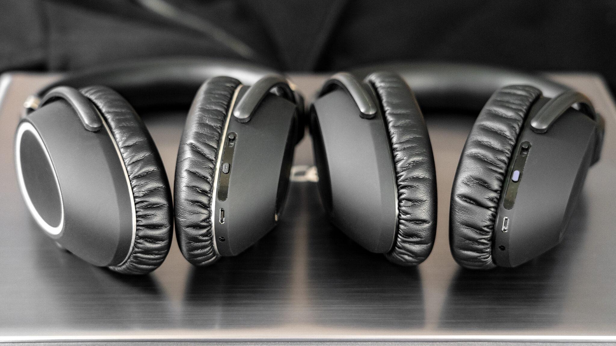 Sennheiser EPOS ADAPT 660 ANC Headset Vergleich PXC 550-I