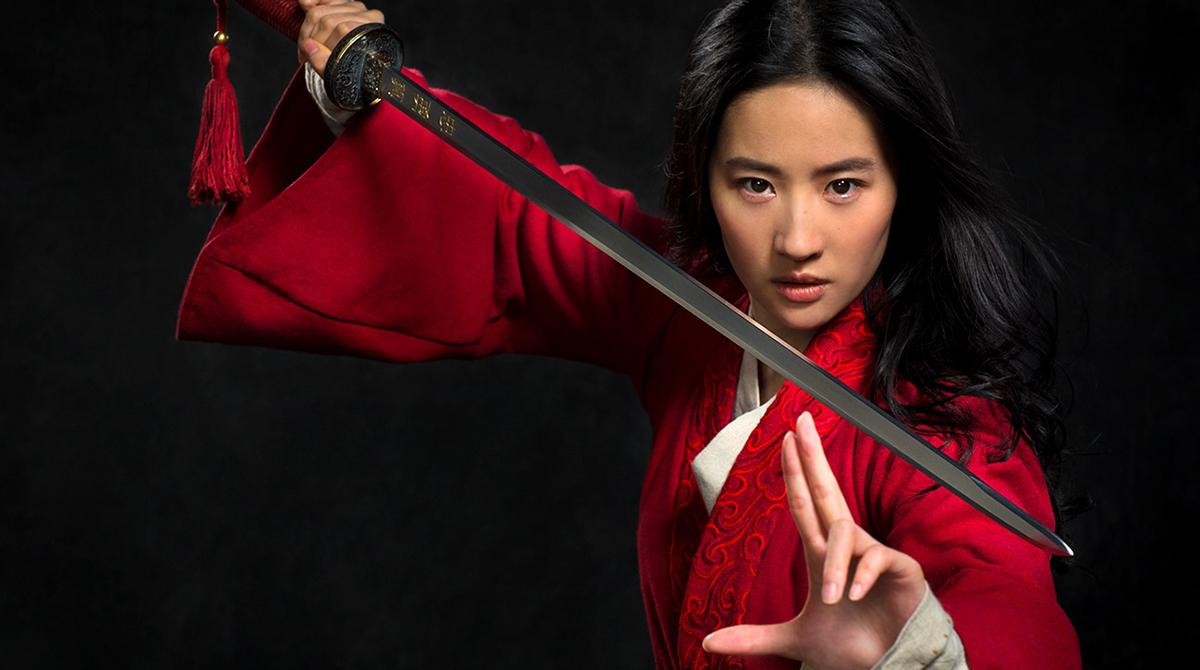 Mulan kommt gegen 30$ Aufpreis auf Disney+