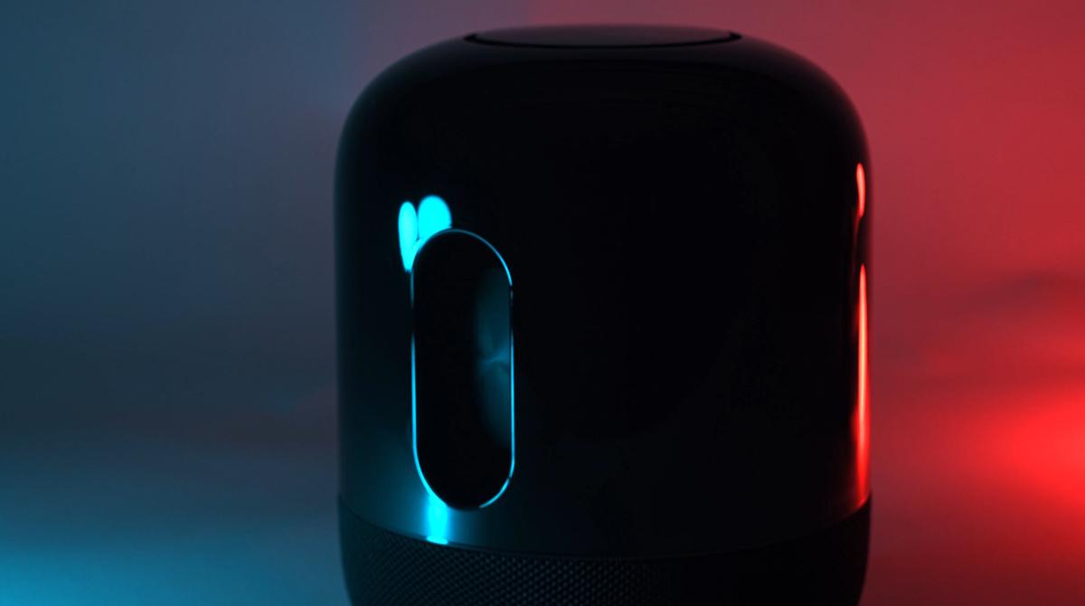 Huawei Sound X im Test: Ein Speaker mit grandiosem Klang