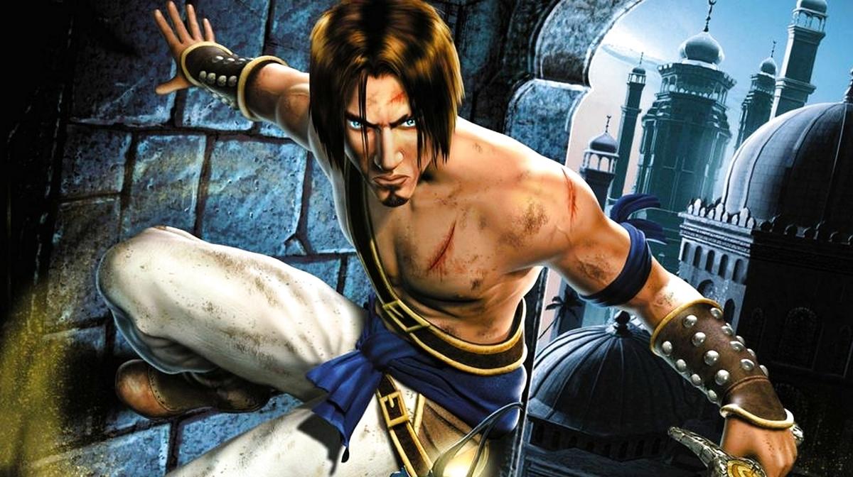 Prince of Persia: Kommt ein Remake?