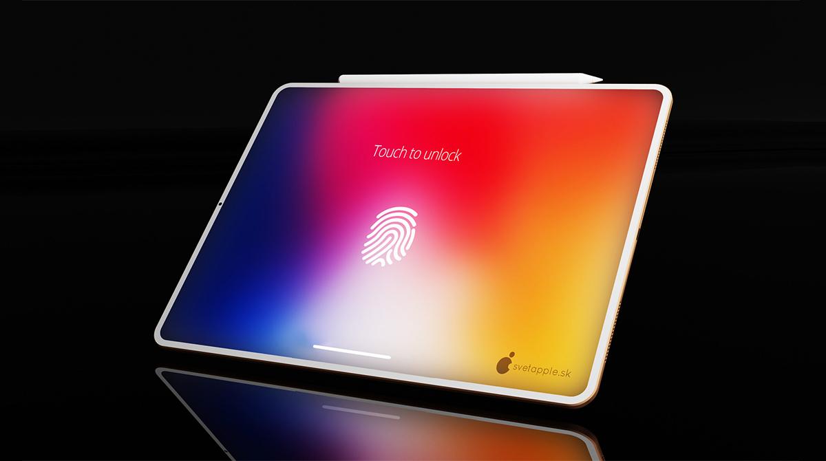 Vierte Generation iPad Air: Handbuch aufgetaucht