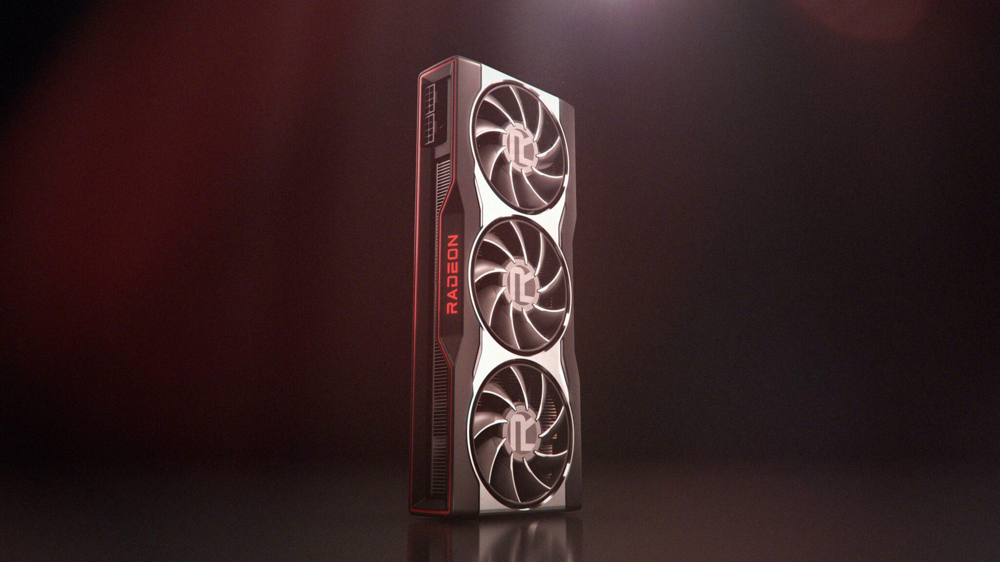 AMD RDNA2 – Neue Grafikkarten wohl mit 16 GB und 12 GB VRAM
