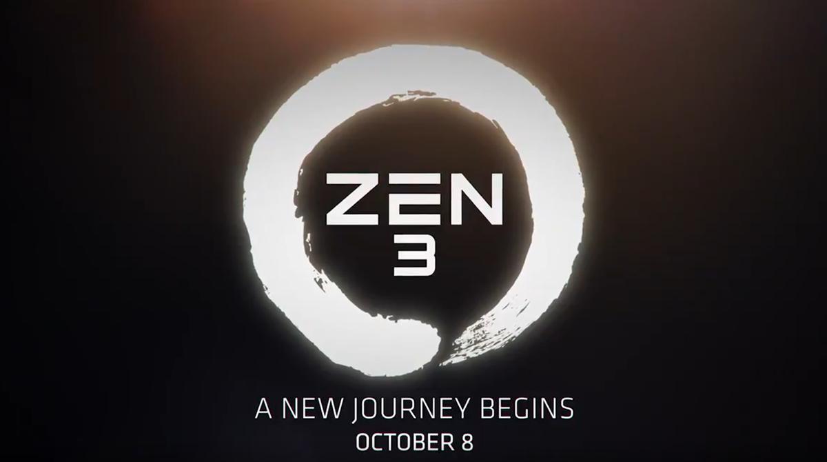 AMD Ryzen 5000 Zen3 Zen 3 CPU Prozessor Gaming Benchmark Aufmacher Blog