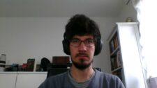 Webcam-Vergleich Videoqualität Acer Swift 3