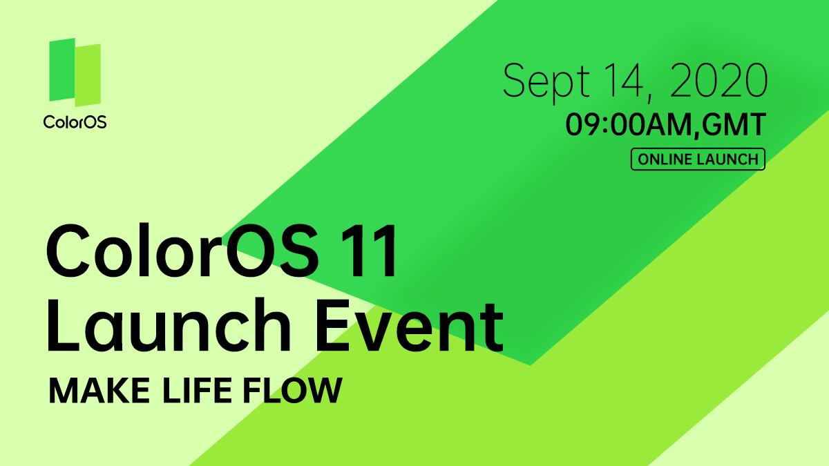 Oppo ColorOS 11 bringt Android 11 und viele Anpassungsmöglichkeiten