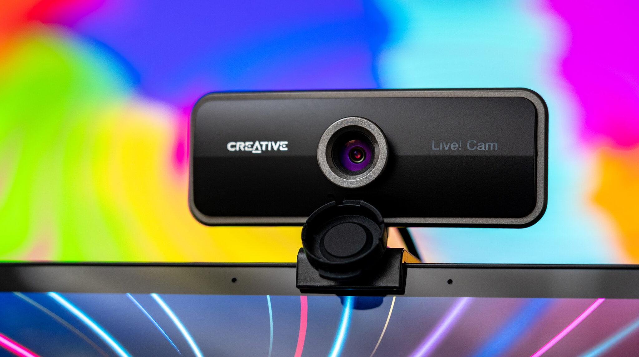 Interne vs. externe Webcam: Wie stark unterscheiden sich Sprach- und Videoqualität?