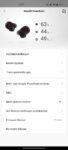 Huami Amazfit PowerBuds App III
