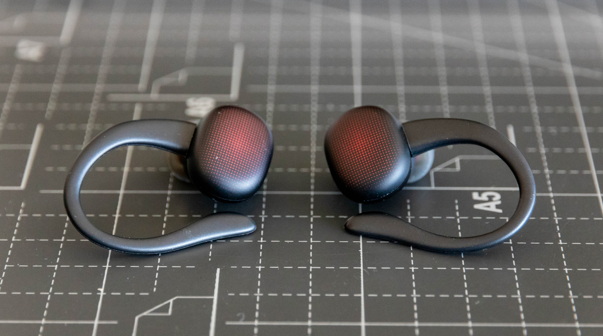 Amazfit PowerBuds im Test: Sport, Musik und Pulsmesser in einem