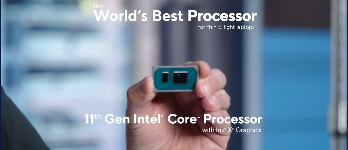 Intel Tiger Lake: Besseres Gaming, AI und neue Logos