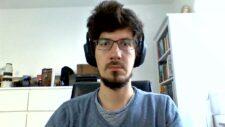 Webcam-Vergleich Videoqualität Lenovo Legion Y740