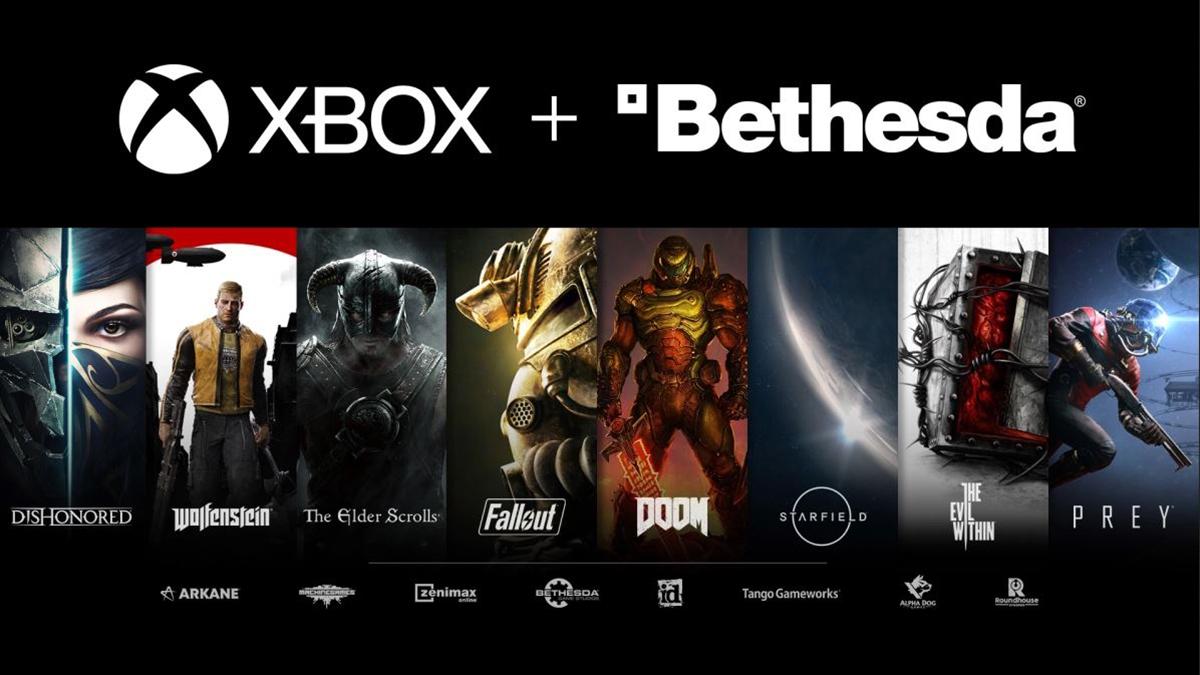 Microsoft kauft Bethesda – DOOM & Co. bald nur noch auf Xbox und PC?