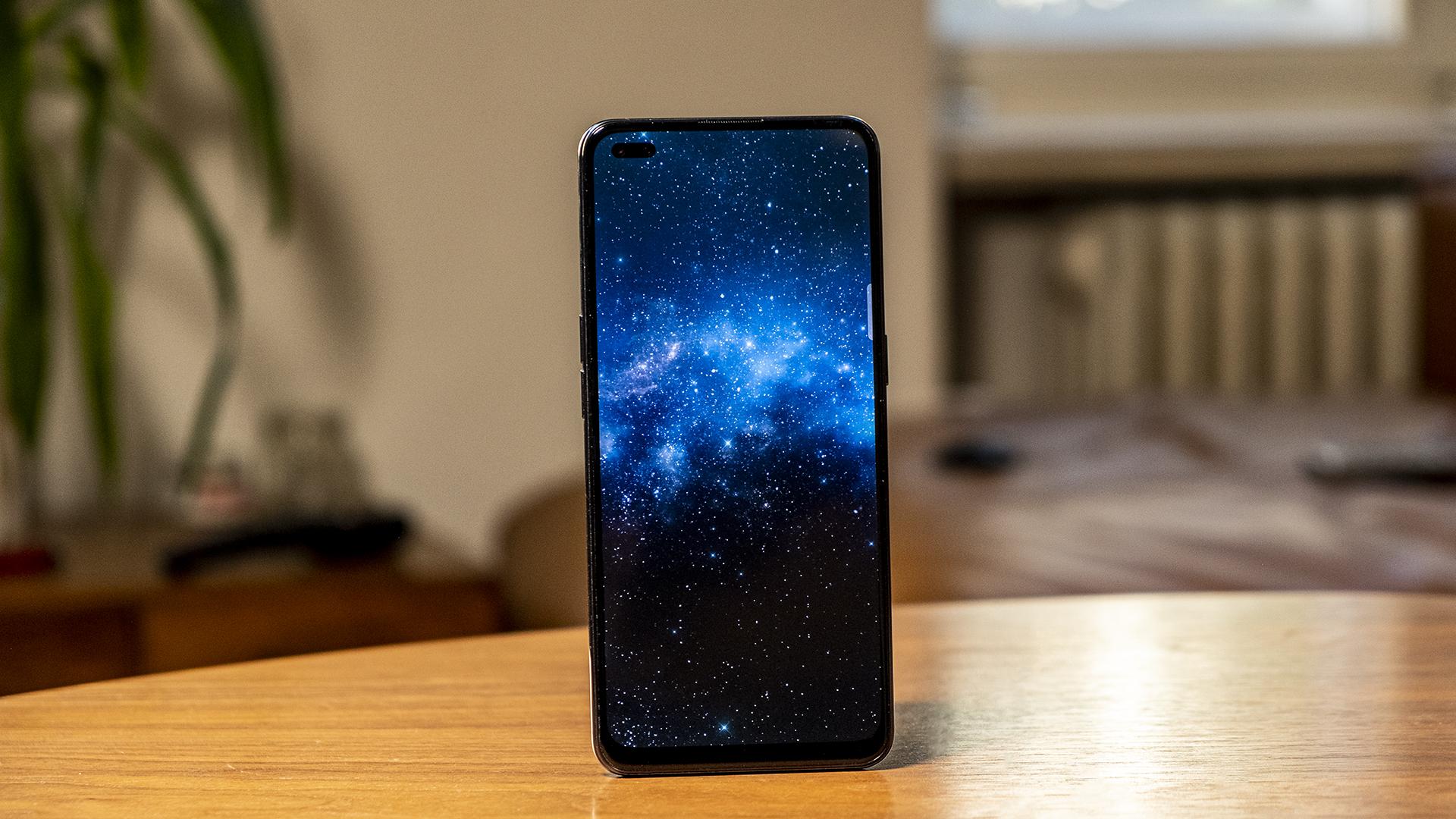 OPPO Reno4 5G im Test: Ist das noch Smartphone-Mittelklasse?