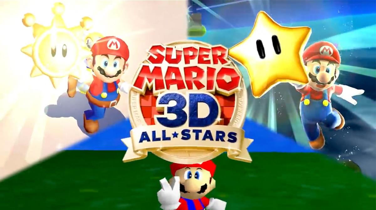 Nintendo: Drei Mario-Klassiker für die Switch angekündigt