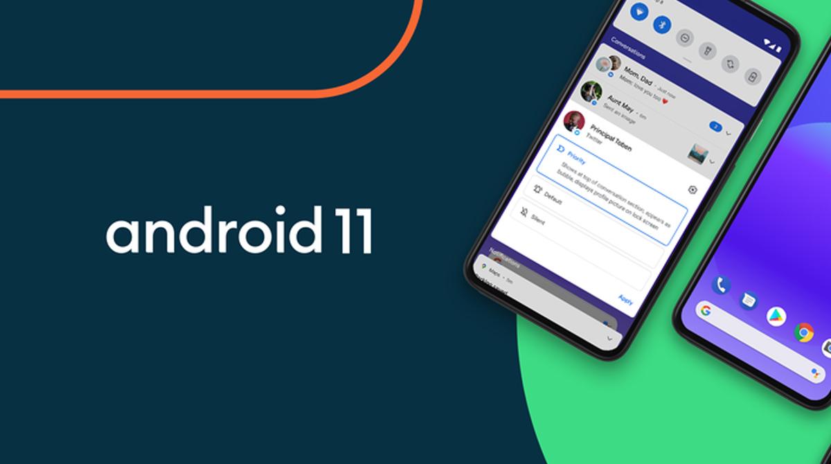 Diese Smartphones bekommen das Update auf Android 11