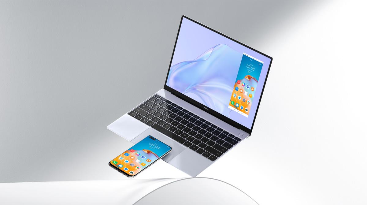 HUAWEI MateBook 14/MateBook X bestellen und die FreeBuds Pro gratis erhalten