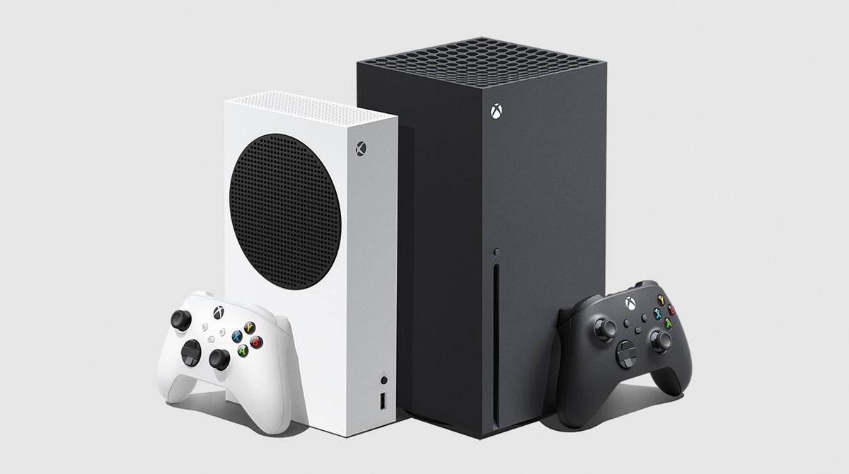 Unterschiede zwischen der Xbox Series X und der Xbox Series S