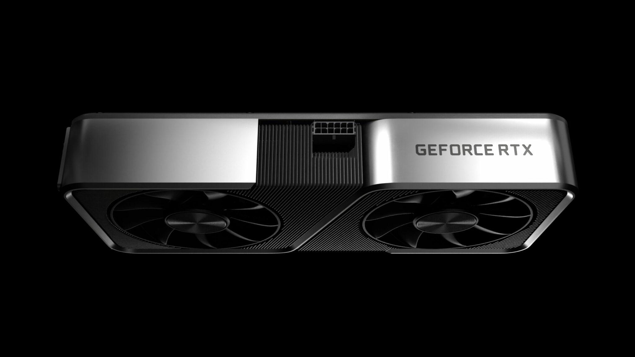 Neue Nvidia-Ampere-GPUs aufgetaucht: RTX 3080 20 GB, RTX 3070 SUPER/TI & RTX 3060