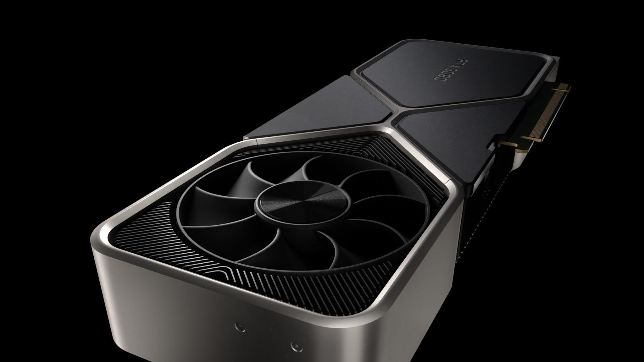 Nvidia GeForce RTX 3080 Ti – Specs und möglicher Preis geleakt