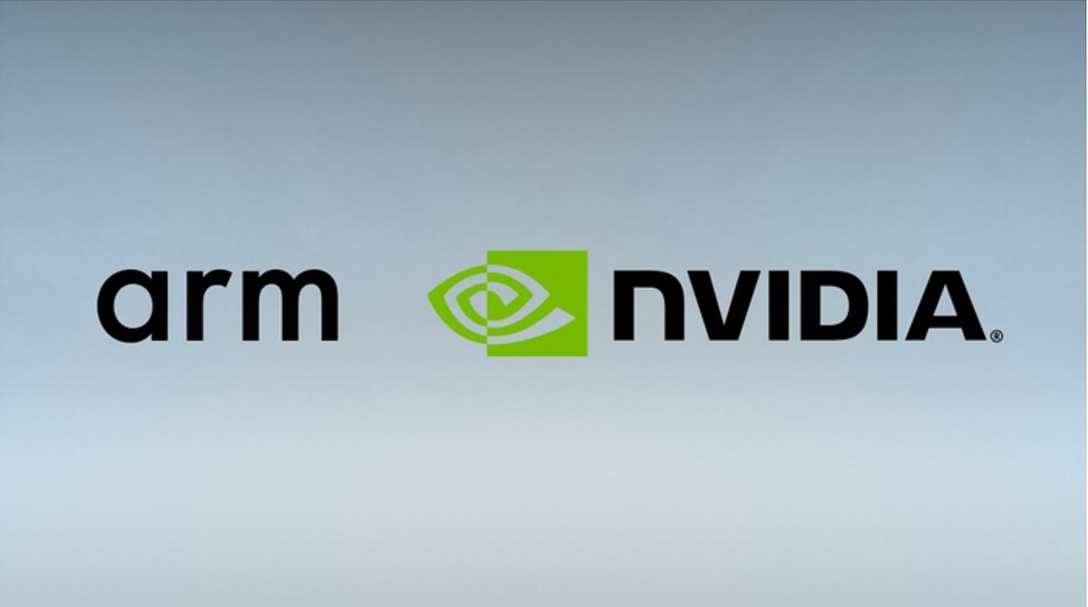 Nvidia kauft ARM für 40 Milliarden Dollar