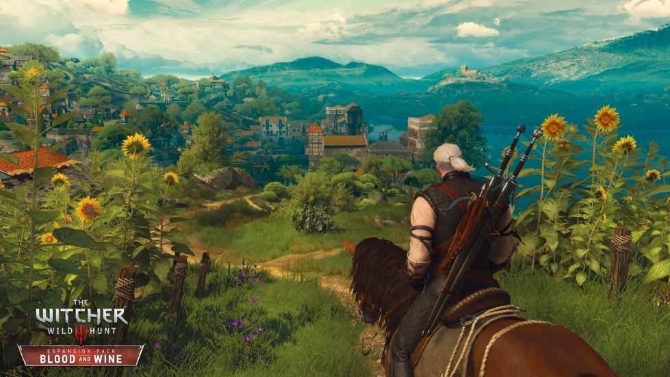 HD Reworked Project lässt The Witcher 3 in neuem Glanz erstrahlen