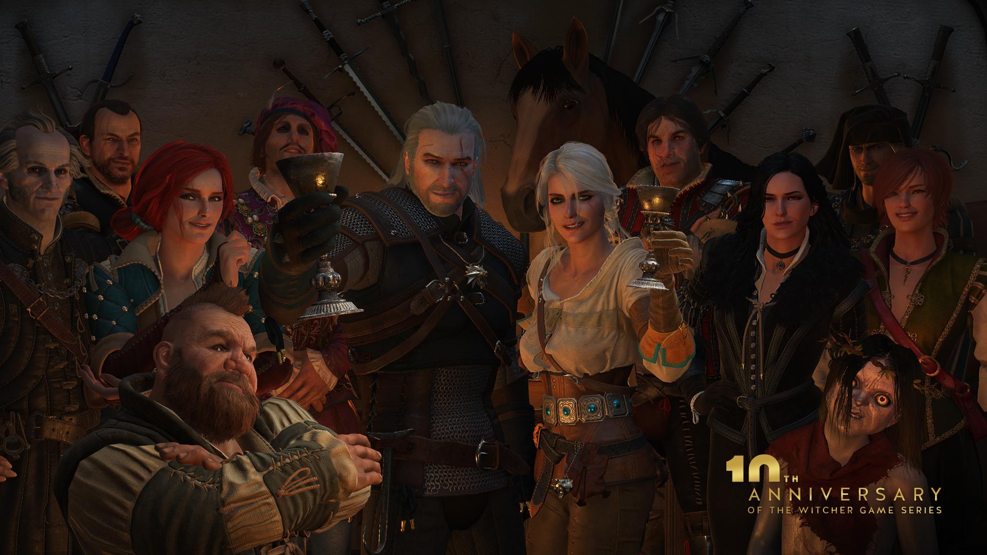 """The Witcher 3: """"A Night to Remember""""-Mod führt die Geschichte fort"""