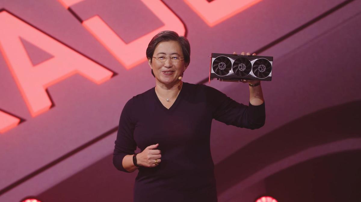 AMD Radeon RX 6000 – Großer Leak vor dem offiziellen Event