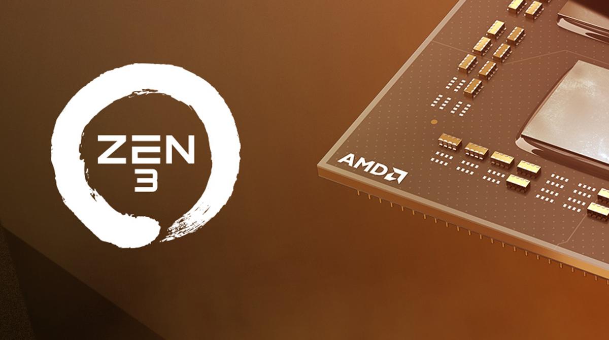 Vermeintlicher AMD Ryzen 5900X im Benchmark: Bis zu 25% schneller?