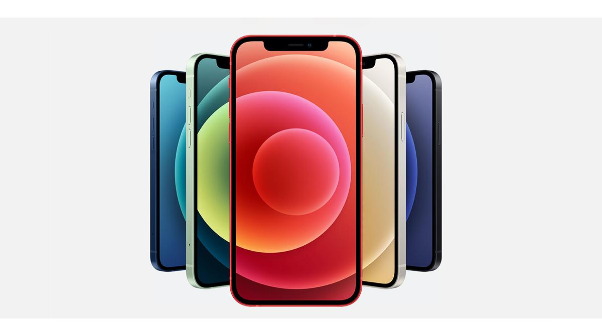 Apple iPhone Event 2020 II