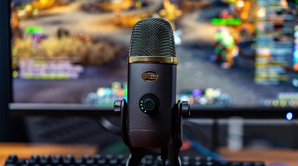 Blue Yeti X World Of Warcraft Edition im Test – Ich klinge wie ein Ork
