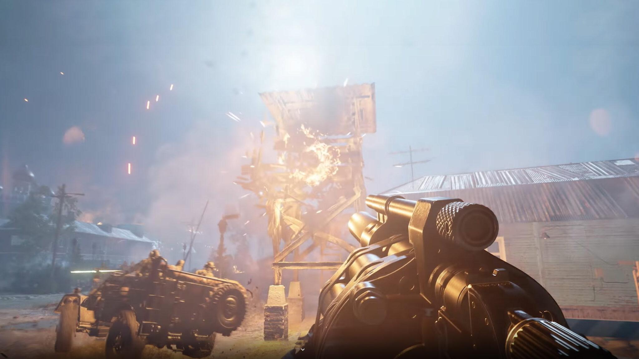 Call of Duty Black Ops Cold War: Trailer und Systemanforderungen veröffentlicht