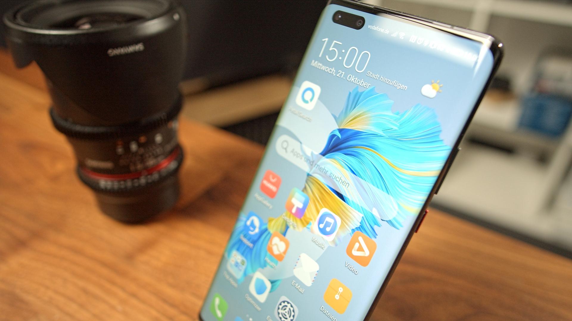 Huawei Mate 40 Pro _2.6.1