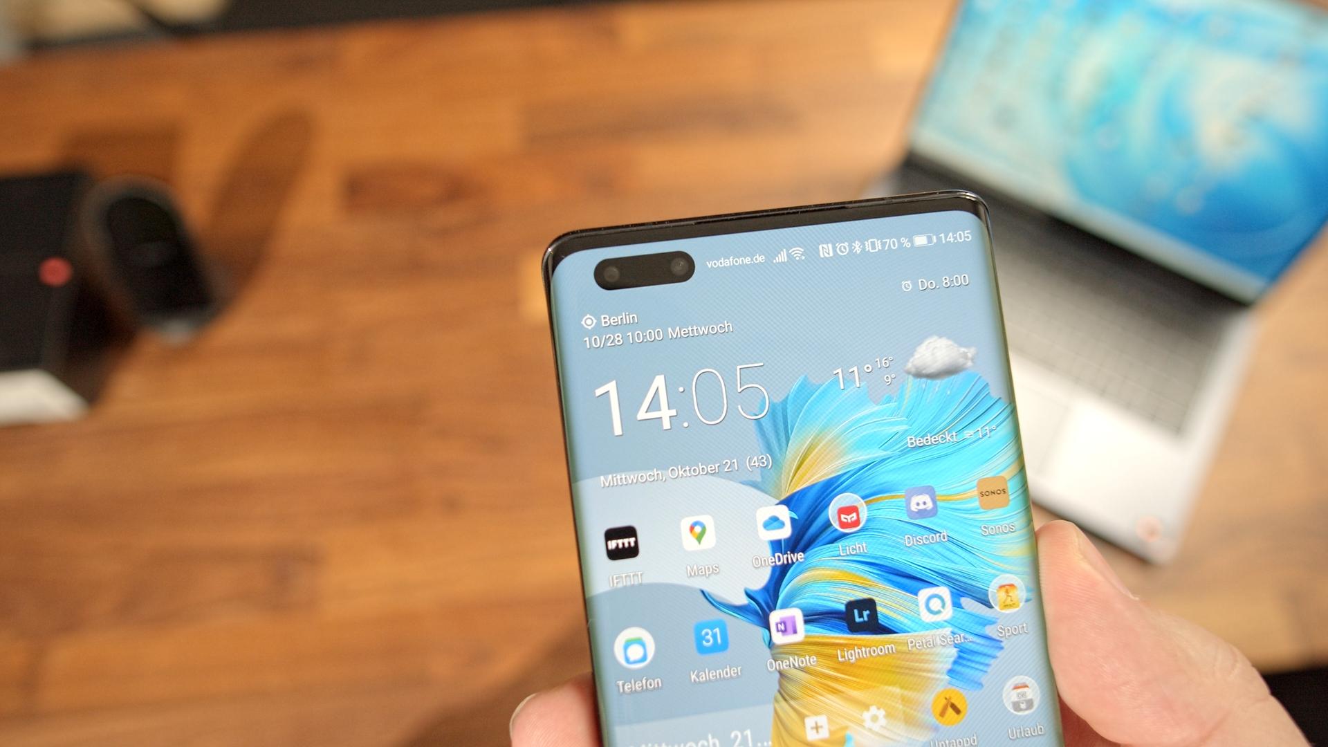 Huawei Mate 40 Pro _2.7.2