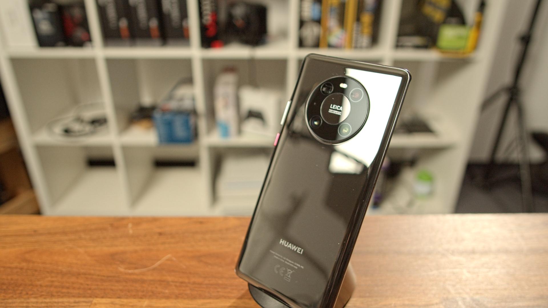 Huawei Mate 40 Pro _2.8.1