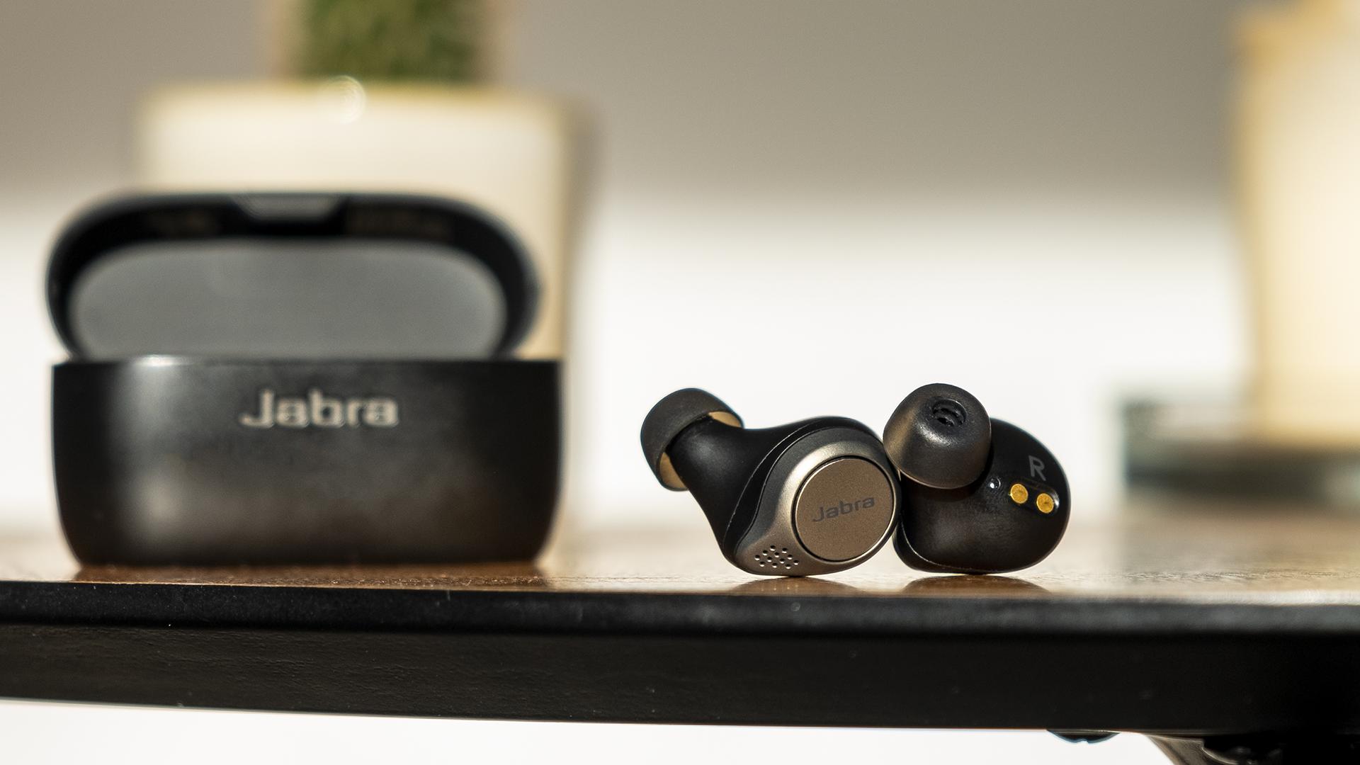 Jabra Elite 75t – Urbane TWS-Begleiter mit angenehmer Klangsignatur
