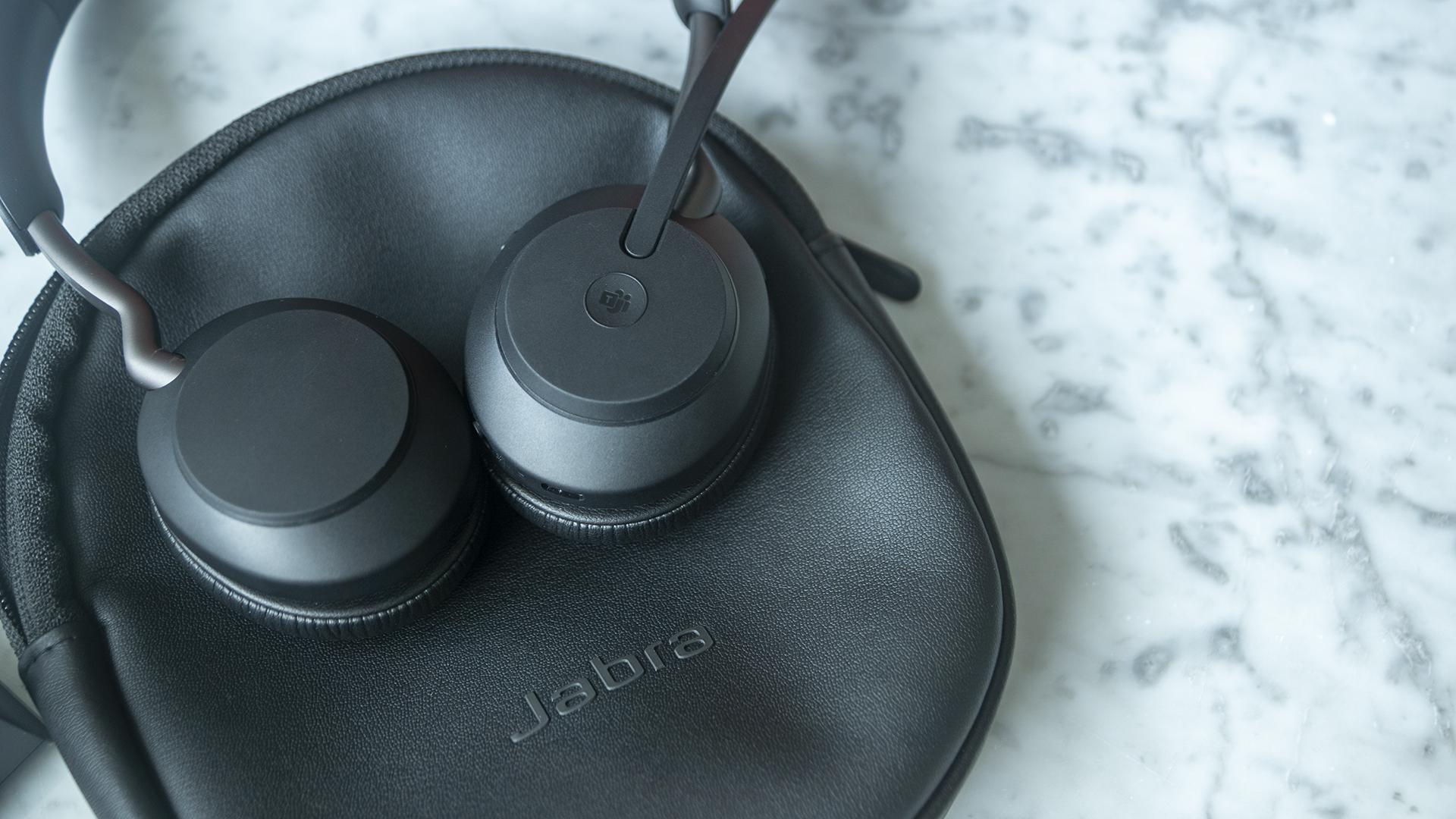 Jabra Evolve2 65 Office Headset Tasche