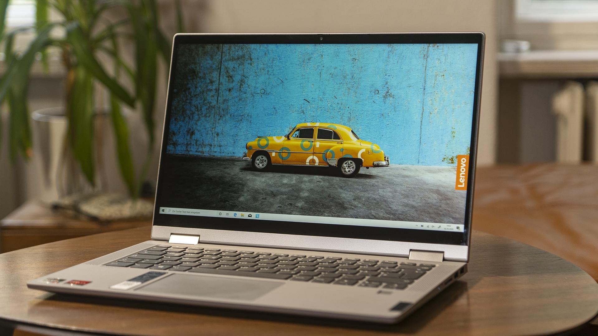 Lenovo IdeaPad Flex 5 Aufmacher vielleicht