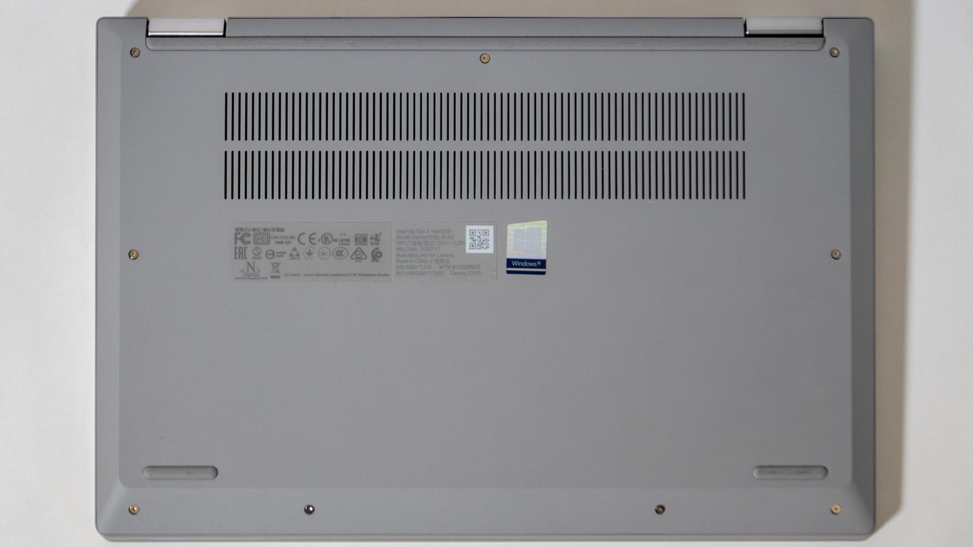 Lenovo IdeaPad Flex 5 Filler