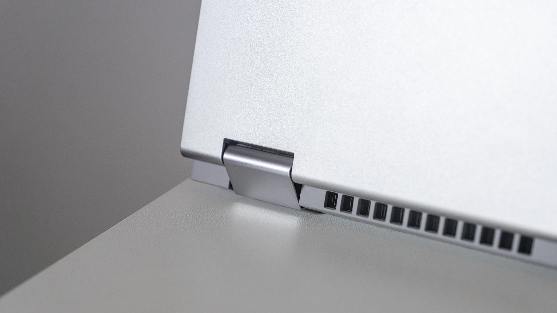 Lenovo IdeaPad Flex 5 Scharniere