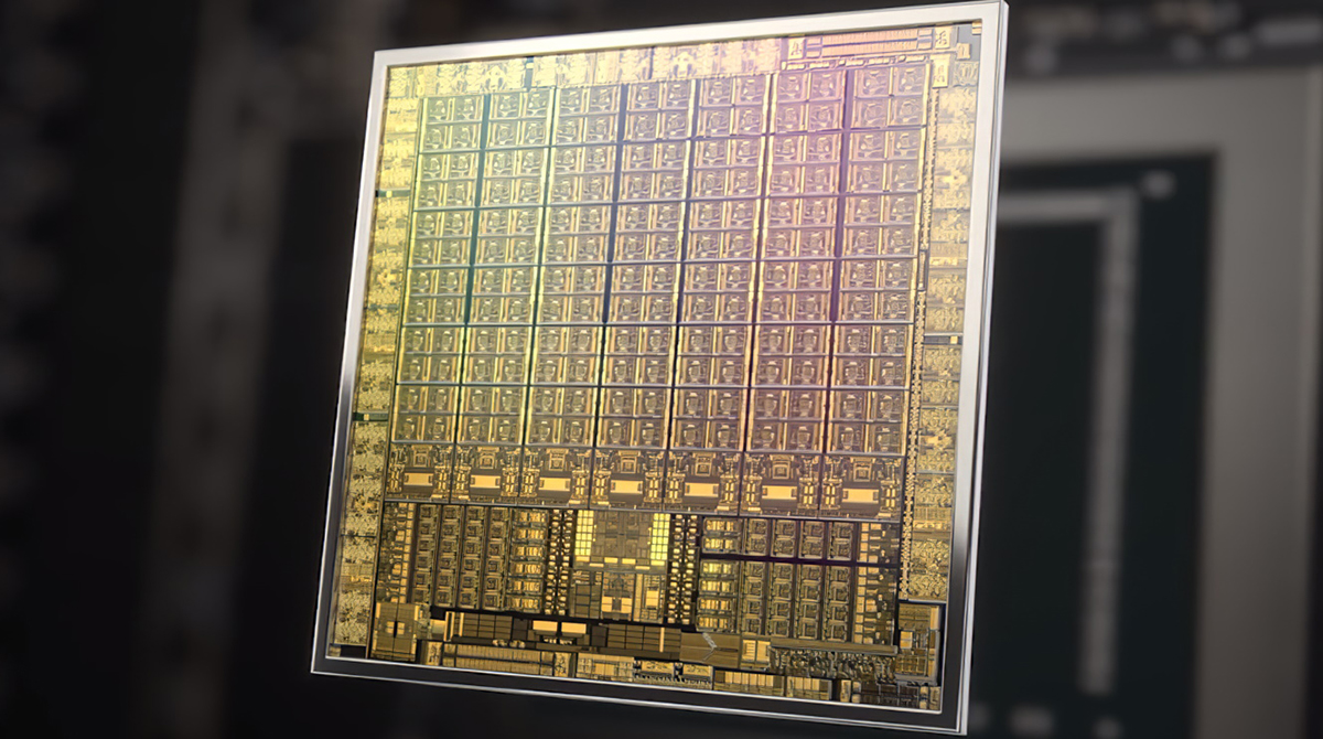 Nvidia RTX 3000er-Serie für Notebooks wohl geleakt
