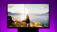 Razer Raptor 27 Gaming-Monitor HDR